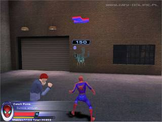 Spider-Man 2: The Game - screen - 2004-07-07 - 28044