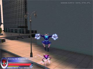 Spider-Man 2: The Game - screen - 2004-07-07 - 28046