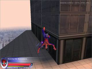 Spider-Man 2: The Game - screen - 2004-07-07 - 28047