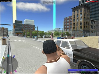 Gang War: The Urban Gang Simulator id = 61143