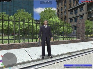 Gang War: The Urban Gang Simulator id = 61146