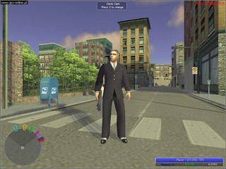 Gang War: The Urban Gang Simulator id = 61150