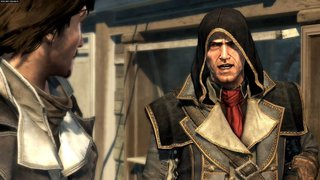 Assassin's Creed: Rogue id = 291677