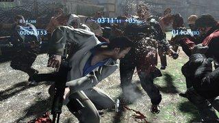 Resident Evil 6 id = 258044