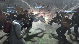 Resident Evil 6 id = 258046