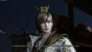 Dynasty Warriors 8 - screen - 2013-07-01 - 264923