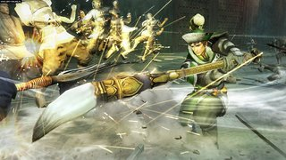 Dynasty Warriors 8 - screen - 2013-07-01 - 264924
