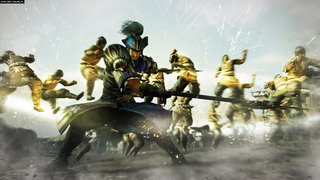 Dynasty Warriors 8 - screen - 2013-07-01 - 264927