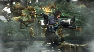 Dynasty Warriors 8 - screen - 2013-07-01 - 264930