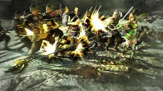 Dynasty Warriors 8 - screen - 2013-07-01 - 264931