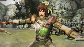Dynasty Warriors 8 - screen - 2013-07-01 - 264932