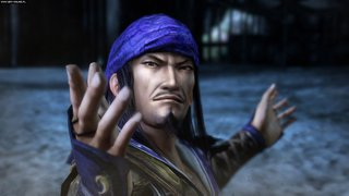Dynasty Warriors 8 - screen - 2013-07-01 - 264934