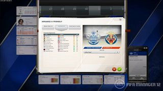 FIFA Manager 12 - screen - 2011-08-01 - 215584