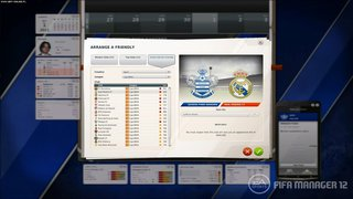 FIFA Manager 12 - screen - 2011-08-01 - 215585