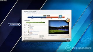 FIFA Manager 12 - screen - 2011-08-01 - 215586
