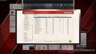 FIFA Manager 12 - screen - 2011-08-01 - 215587