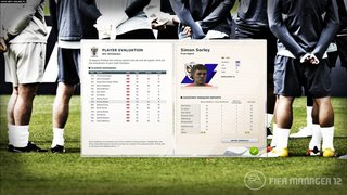 FIFA Manager 12 - screen - 2011-08-01 - 215591