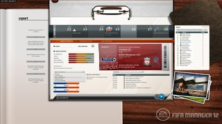 FIFA Manager 12 - screen - 2011-08-01 - 215592