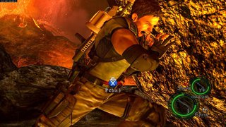 Resident Evil 5 id = 163799