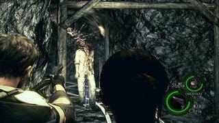 Resident Evil 5 id = 163800