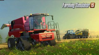 Farming Simulator 15 id = 296879