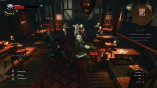 The Witcher 3: Wild Hunt id = 299055
