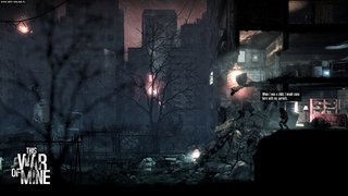 This War of Mine id = 291681