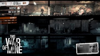 This War of Mine id = 291685