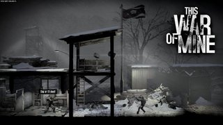 This War of Mine id = 291686