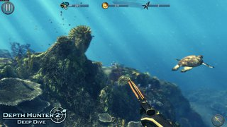 Depth Hunter 2: Deep Dive - screen - 2014-08-25 - 288269