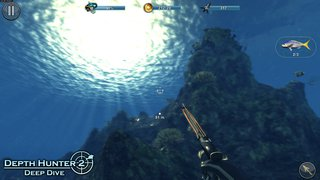 Depth Hunter 2: Deep Dive - screen - 2014-08-25 - 288270