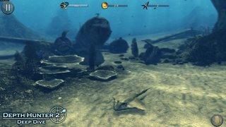 Depth Hunter 2: Deep Dive - screen - 2014-08-25 - 288272