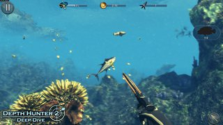 Depth Hunter 2: Deep Dive - screen - 2014-08-25 - 288274
