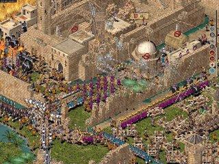 Twierdza: Krzyżowiec Extreme - screen - 2008-05-30 - 106843