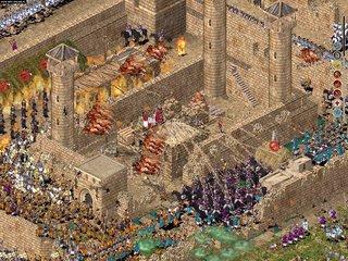 Twierdza: Krzyżowiec Extreme - screen - 2008-05-30 - 106844