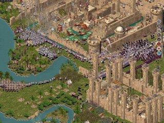 Twierdza: Krzyżowiec Extreme - screen - 2008-05-30 - 106845