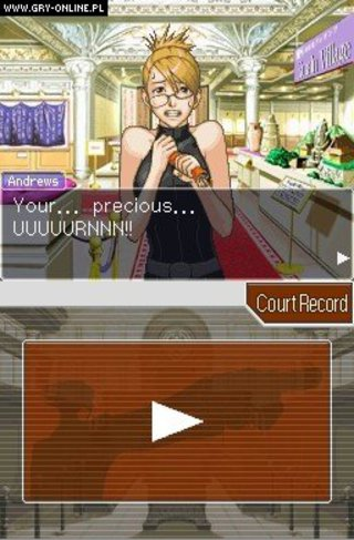 Phoenix Wright: Ace Attorney – Trials and Tribulations - screen - 2008-09-29 - 118033