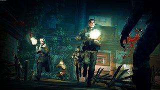 Zombie Army Trilogy - screen - 2015-02-09 - 294735