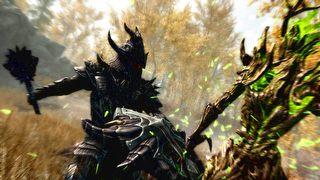 The Elder Scrolls V: Skyrim Special Edition id = 323640