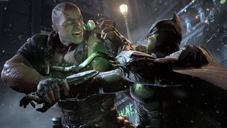 Batman: Arkham Origins - screen - 2013-10-28 - 272181