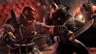 Batman: Arkham Origins - screen - 2013-10-28 - 272182