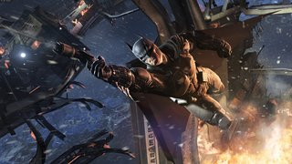 Batman: Arkham Origins - screen - 2013-10-28 - 272186