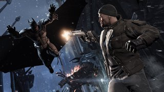 Batman: Arkham Origins - screen - 2013-10-28 - 272189