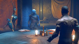 Dreamfall Chapters id = 335356