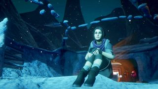 Dreamfall Chapters id = 335363