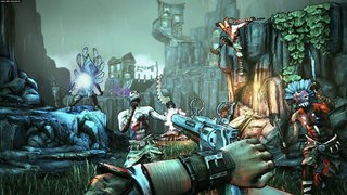 Borderlands 2: Sir Hammerlock's Big Game Hunt - screen - 2013-01-14 - 254228