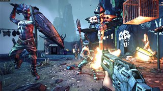 Borderlands 2: Sir Hammerlock's Big Game Hunt - screen - 2013-01-14 - 254231