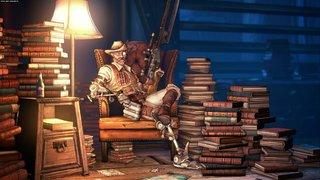 Borderlands 2: Sir Hammerlock's Big Game Hunt - screen - 2013-01-14 - 254232