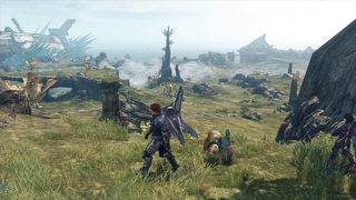 Xenoblade Chronicles X - screen - 2016-01-18 - 313847