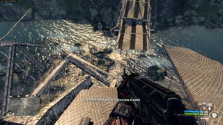 Crysis: Warhead - screen - 2009-09-14 - 163934